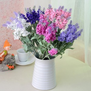 lavender-artificial-flower-home-and-wedding-decoration-no-vase